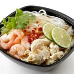 フィオーレ - フォー(ベトナムの米粉麺)はお好みのトッピングで