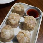 チムウォック - 激辛青ナンバンと豚肉の焼売
