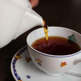 紅茶コーディネーターのお店♪