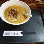 ちゆうすけ - 担々麺