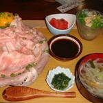 食匠 なる花 - 料理