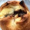 ぱん処 東海林 - 料理写真:いちじくとクリームチーズ