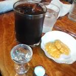 クックタウン - アイスコーヒー