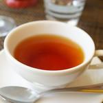 リストランテ シーヴァ - 紅茶