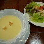 洋食亭ブランドブラン -