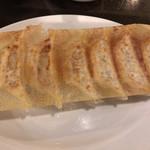 72364195 - 焼餃子