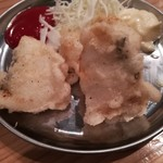 和田屋 - 料理写真: