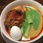 72368082 - 咖喱坦坦麺 1000円
