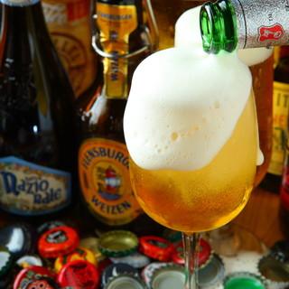 【☆池袋東口イチ!!ビールにこだわってます☆】