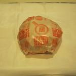 72369402 - 「ダブルチーズバーガー」です。
