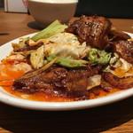 京華樓 - 四川回鍋肉