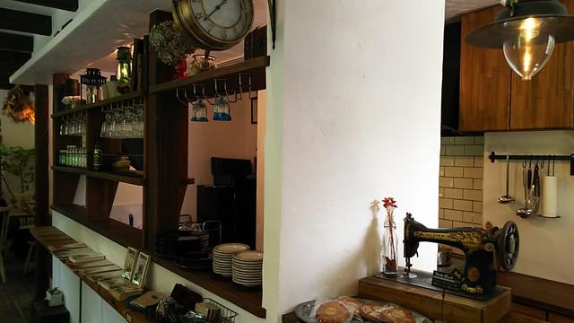 Cafe Platre カフェプラートル>