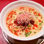 72373506 - 「冷製担々麺」