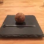 カフェ ライフ - ブリスボール(いちぢく)