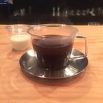 カフェ ライフ - オーガニックコーヒー