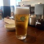72376077 - 生ビール