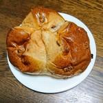 72376850 - くるみパン