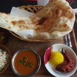 インド・ネパール料理 クマリ - 料理写真: