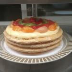 イタリアン・トマト カラオケパーク -