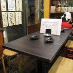 7238221 - 椅子はビール箱ですヽ(*^^*)ノ