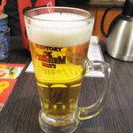 7238240 - 生ビール480円
