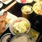 7238789 - お刺身定食