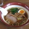 シバライズ - 料理写真:醤油ラーメン