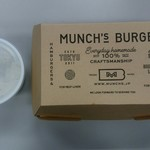 MUNCH'S BURGER STAND -