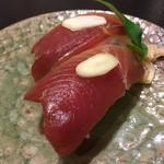 司 - 鰹のべっこう寿司