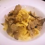 72383286 - Pasta サマートリュフ タリアテッレ