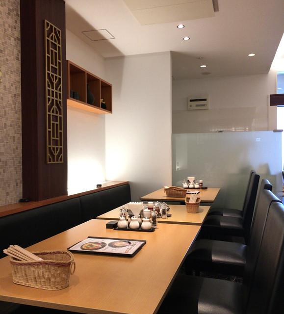 泰平飯店 - 内観