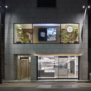 RETHINK CAFE GINZA with Ploom TECH