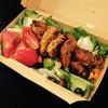 valokioski - 料理写真:群馬野菜と地鶏のサラダ弁当