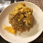 TAI THAI - セットの炒飯☆