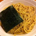 ラーメンゼロ - 麺