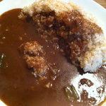 寅 - 玄米カレーライス