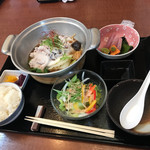 なごみ - 9/1日替りランチ800円