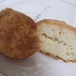 ノチハレ珈琲店 - 料理写真:さくほろスコーン