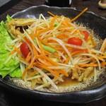 泰谷泰国休闲餐厅 TAI COOK - 料理写真: