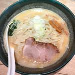 味源熊祭 おくむら - 札幌味噌