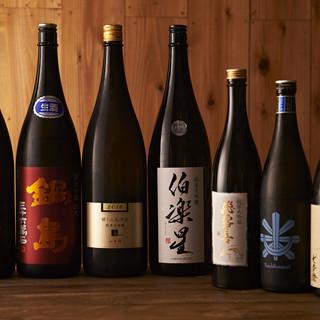 旬の日本酒