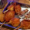 串かつ えいちゃん 宮崎 - 料理写真:串カツ祭り
