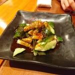 寿しやの台所 - たたき胡瓜