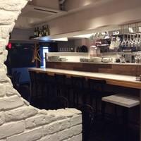 オルトキッチン - 2017年7月よりオープンキッチンのお店にリニューアルしました!