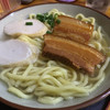 ゆき - 料理写真:久米島そば