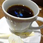 東京バル - 丹波黒豆ブレンド