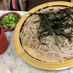 温州軒食堂 -