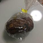 ラ・イモンチ - 「紅みつ姫」 前日焼いたお芋で置いてあった物、全品100円という破格値!