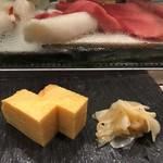 梅丘寿司の美登利総本店 - 超特選にぎり
