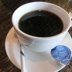 木更津クラゲ - コーヒー